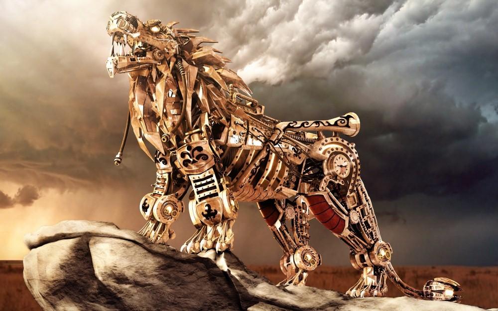 Fantasy-iron-wolf_1920x1200 (Custom)