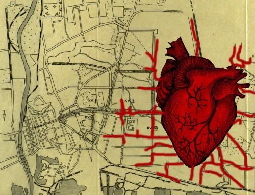 """Tomas S. Butkus, """"miestas turi funkcionuoti kaip kapiliarai, kaip kraujagyslės"""""""