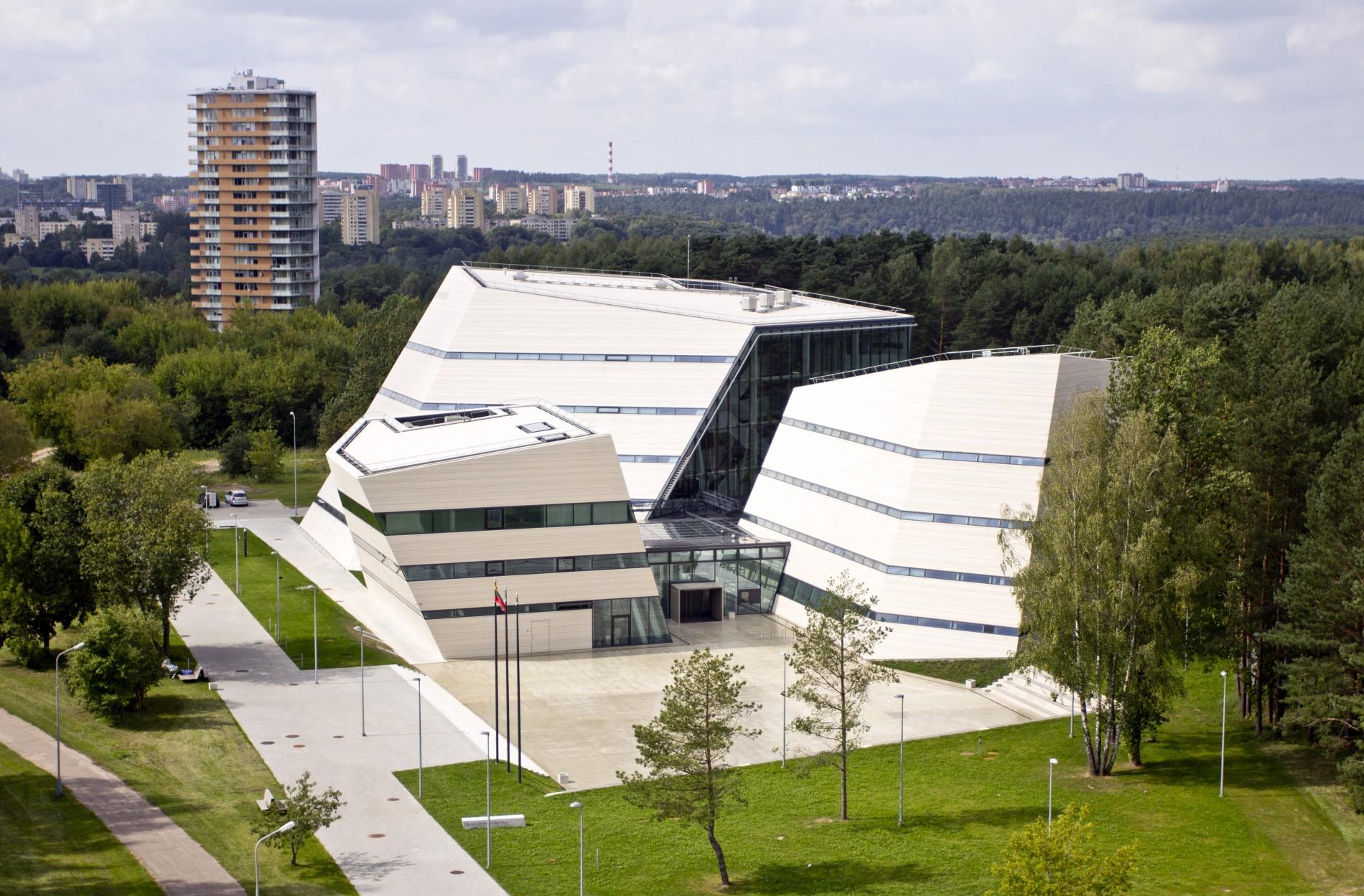 Mantas Pelakauskas VU bibliotekos archyvas (2)