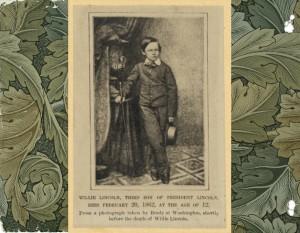 Acanthus wallpaper 1875