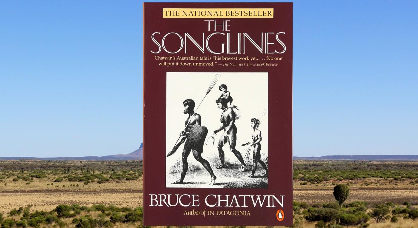 """Karantino kelionės. Su Bruce Chatwin """"Songlines"""" – į Australiją"""